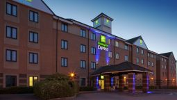 Buitenaanzicht Holiday Inn Express LONDON - DARTFORD