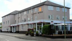 Hotel The Falcon - Farnborough, Rushmoor