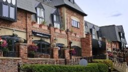 Hotel VILLAGE MANCHESTER CHEADLE - Cheadle, Stockport