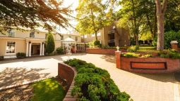 Hotel Gainsborough House - Kidderminster, Wyre Forest