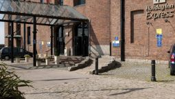 Holiday Inn Express LIVERPOOL - ALBERT DOCK - Liverpool