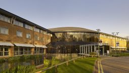 Exterior view DoubleTree by Hilton Nottingham - Gateway