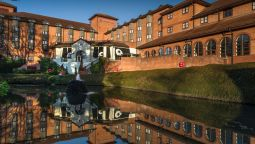 Crowne Plaza Hotel - Solihull