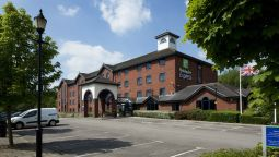JCT.13 Holiday Inn Express STAFFORD M6 - Stafford
