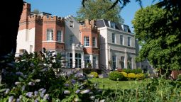 Hotel Taplow House - Taplow, South Bucks