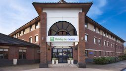 Holiday Inn Express WARWICK - STRATFORD-UPON-AVON - Warwick