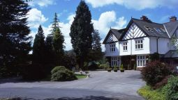 Buitenaanzicht Lindeth Howe Country House Hotel and Leisure