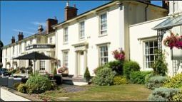 Hotel Best Western Grosvenor - Stratford-Upon-Avon, Stratford-on-Avon