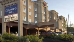 Hampton Inn by Hilton Kamloops - Kamloops