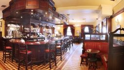 Hotel bar Cahir House 'The Square'