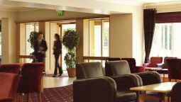 Lobby Springhill Court Conference, Leisure & Spa