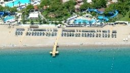 Hotel Pirate's Beach Club - All Inclusive - Tekirova