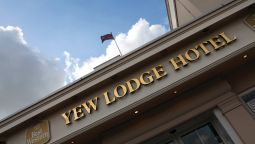 Best Western Premier East Midlands Airport Yew Lodge Hotel - Derby