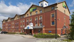 Holiday Inn Express STOKE ON TRENT - Stoke-on-Trent