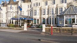 Hotel Best Western Royal Clifton - Southport, Sefton