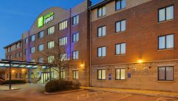 Exterior view JCT.4 Holiday Inn Express LIVERPOOL - KNOWSLEY M57