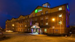 Exterior view Holiday Inn Express STOKE ON TRENT