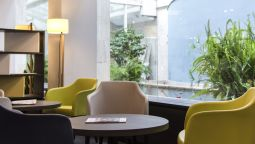 Hotel Mercure Roma West - Rom