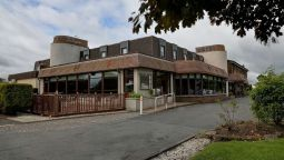 Hotel BEST WESTERN GLASGOW LIVINGSTO - West Lothian