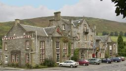 Buitenaanzicht Atholl Arms