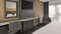 Kamers DoubleTree by Hilton Edinburgh - Queensferry Crossing