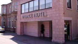 Hotel The Palace - Peterhead, Aberdeenshire