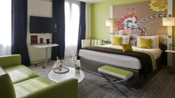 Junior-suite Hôtel Mercure Nice Centre Grimaldi