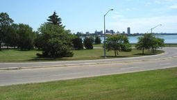 HOWARD JOHNSON INN FORT ERIE - Fort Erie
