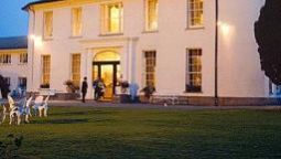 Hotel Springfort Hall Country House - Mallow, Cork