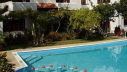 Hotel Summer Lodge - Chania