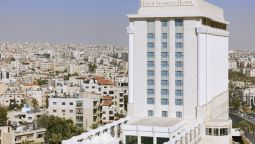 FOUR SEASONS HOTEL AMMAN - Amman