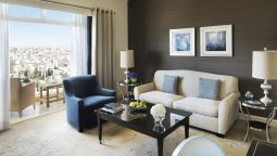 Kamers FOUR SEASONS HOTEL AMMAN
