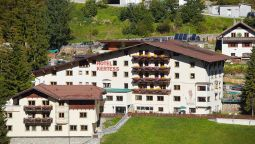 Hotel Kertess - Saint Anton
