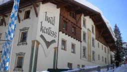 Exterior view Kertess