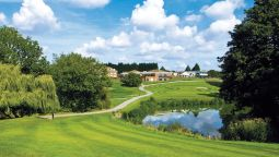 Buitenaanzicht Stoke by Nayland Golf and Spa