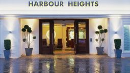 Exterior view Harbour Heights