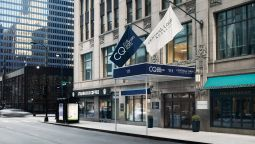 Hotel Central Loop Club Quarters - Chicago (Illinois)