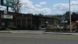 CEDARS INN LEWISTON - Lewiston (Idaho)