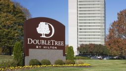 Exterior view DoubleTree by Hilton Kansas City - Overland Park