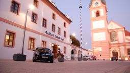 Exterior view Sixt Gasthof