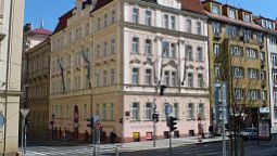 William Sivek Hotels - Prag