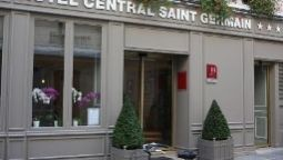Exterior view Central Saint Germain Exclusive Hotels