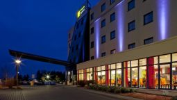Holiday Inn Express FRANKFURT AIRPORT - Mörfelden-Walldorf - Mörfelden