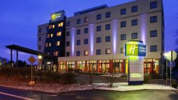Exterior view Holiday Inn Express FRANKFURT AIRPORT