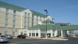 Hilton Garden Inn Kitchener-Cambridge - Cambridge