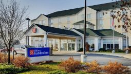 Exterior view Hilton Garden Inn Kitchener-Cambridge
