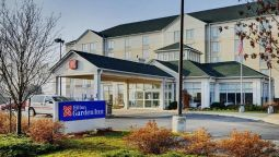 Buitenaanzicht Hilton Garden Inn Kitchener-Cambridge
