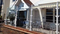Hotel Camelia - Southend-on-Sea