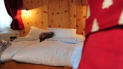 Junior-suite Chalet Alpenrose Bio Wellness Naturhotel