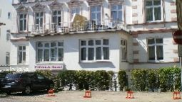 Haus Troja Pension Katy - Rostock